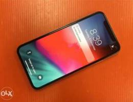 Iphone x 415$ used like new