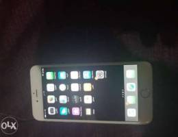 iphone 6 plus 16 gb kello sh8al basme w kl...