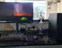 Full setup PC