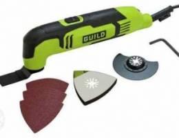guild oscillating multi tool-250 watt