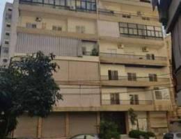 Apartment for rent in jdeide شقة للإيجار ف...