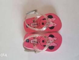 Gap baby sandal 12 / 18 months