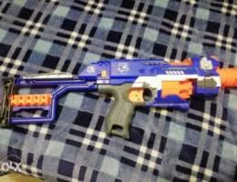 Nerf gun (Elite pack)