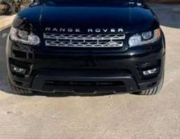 Rover V6 HSE 2015