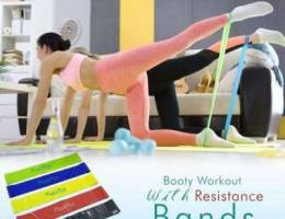 booty resistance band