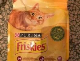 Friskies Kitten food 1.5kg