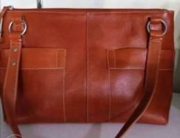 Fossi leather bag 300 000