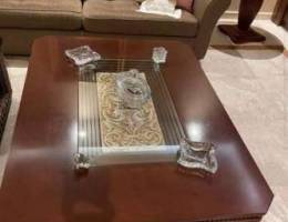 طاولات صالون عدد ٣