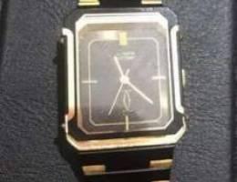 Watch to buy for men (Cartier)