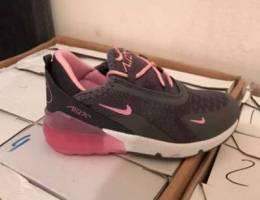 Nike Air Max Fabric Original Pink Grey