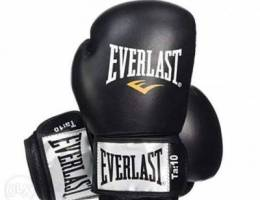New Everlast Boxing Gloves (Free Delivery)
