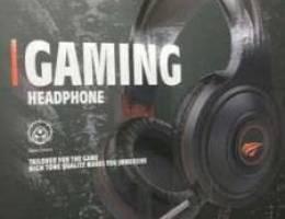 Game Note Havit Headset