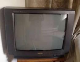 Tv 25 inches Toshiba