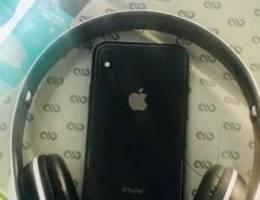 Iphone XS 64GB + wireless headphone