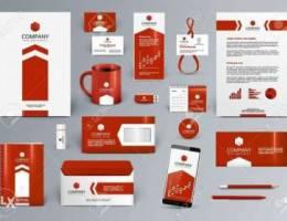 Brandind Identity Design