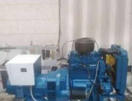 مولد كهرباء بيركنز 27 kva