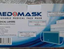 Very high quality face mask