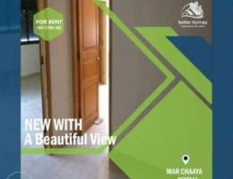 Apartment for rent IN MAR CHAAYA