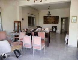 A 155 m2 apartment for sale in Baabda - Ne...