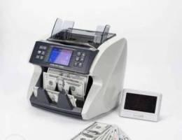 Cash-Counter USD-EURO-LBP/