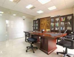 270 SQM Office For Rent In Mirna Chalouhi ...
