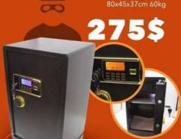 Kolman safes/50 kgs New!