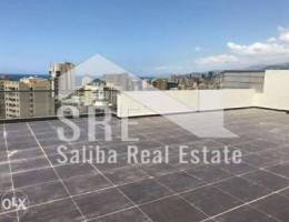 A nice 4 bd apartment with roof top for Sa...