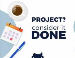 Project? consider it done