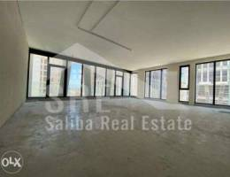 Office for Rent with partial sea view at W...