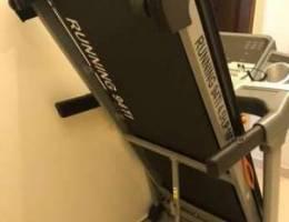 Treadmill Running 94TI 4.5 HP 160KG Brand ...
