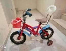 دراجاه هوائية قياس ١٢