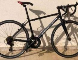 21 Technology roadbike