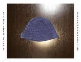 Navy Blue bucket hat for kids