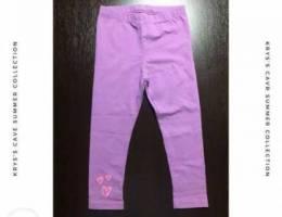 LcWaikiki Kids Purple Legging