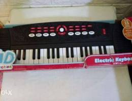 Kid connection piano
