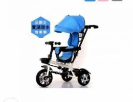 Tricycles 2 in 1