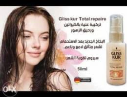 سيروم لتقوية الشعر من شركة باليا الالمانية