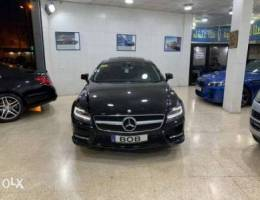 Mercedes-benz CLS550 Amg package special c...