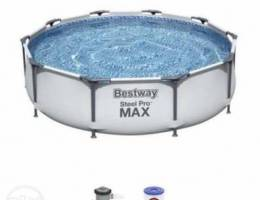 best way pool 305x76