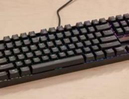 Redragon K552 RGB Mechanical Keyboard