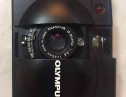 Olympus XA2 film camera