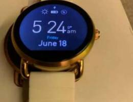 Smart watch Fossil Q wander