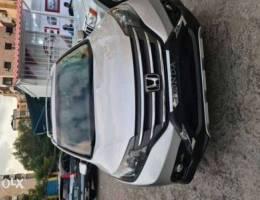 Crv 2013 EXL clean car fax