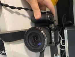 Fujifilm finepix S8200 40x