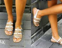 sandal from barakat shoes
