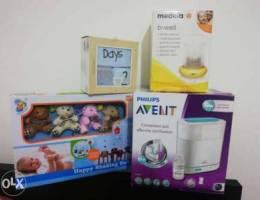Food Preparation baby accessories