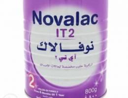 Need novalac it2