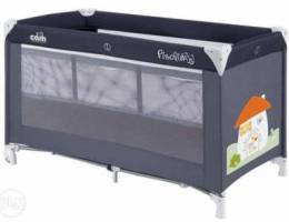 Travel Cot _ Pisolino with Mattress