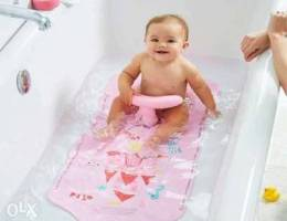 Mothercare Baby Seat and Bath Support Aqua...