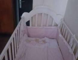تخت طفل